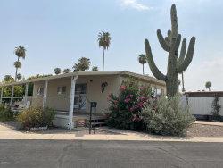 Photo of 4065 E University Drive, Unit 285, Mesa, AZ 85205 (MLS # 6134991)