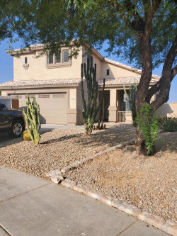 Photo of 7003 S 43rd Drive, Laveen, AZ 85339 (MLS # 6135060)