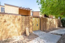 Photo of 3646 N 67th Avenue, Unit 77, Phoenix, AZ 85033 (MLS # 6135068)