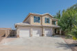 Photo of 9087 S 253rd Drive, Buckeye, AZ 85326 (MLS # 6135084)