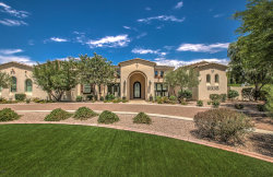 Photo of 9335 N Morning Glory Road, Paradise Valley, AZ 85253 (MLS # 6135086)