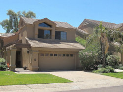 Photo of 7525 E Gainey Ranch Road, Unit 105, Scottsdale, AZ 85258 (MLS # 6135101)