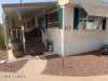 Photo of 2460 E Main Street, Unit F17, Mesa, AZ 85213 (MLS # 6135220)