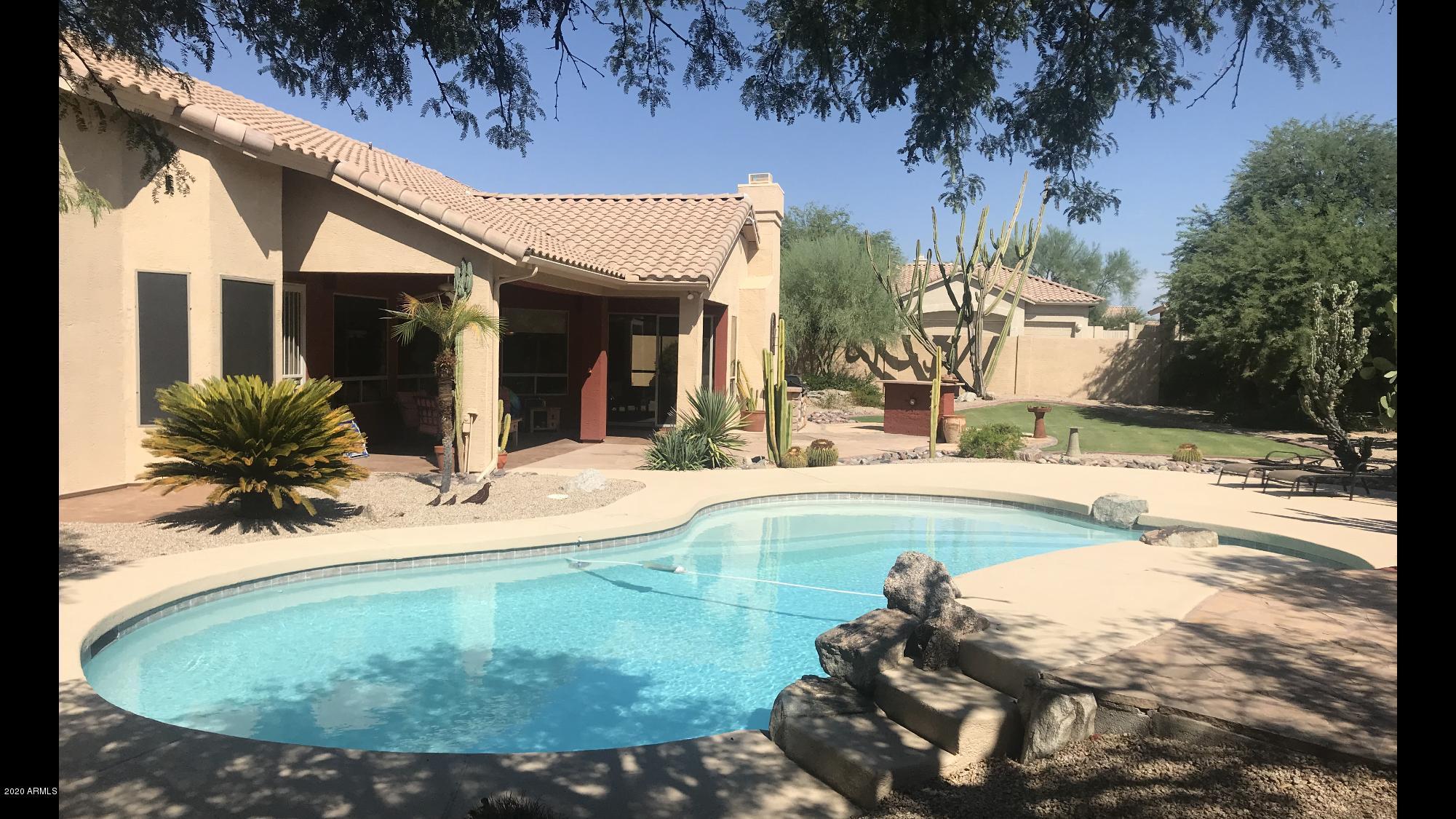 Photo for 5113 E Barwick Drive, Cave Creek, AZ 85331 (MLS # 6135385)