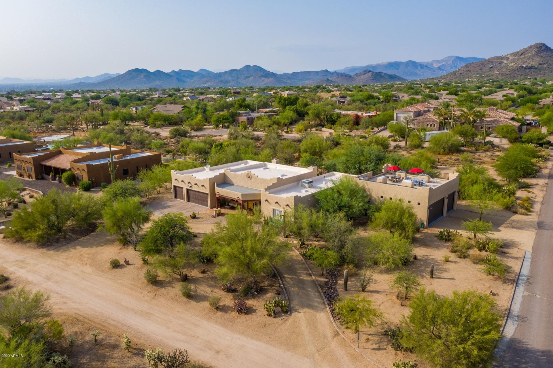 Photo for 6344 E Old West Way, Cave Creek, AZ 85331 (MLS # 6135602)