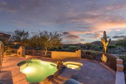 Photo of 3224 S Sycamore Village Drive, Gold Canyon, AZ 85118 (MLS # 6135613)