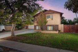 Photo of 3846 E Dewberry Avenue, Mesa, AZ 85206 (MLS # 6135701)