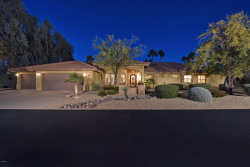Photo of 8634 E Clubhouse Way, Scottsdale, AZ 85255 (MLS # 6135806)
