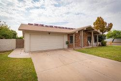 Photo of 10851 S Bannock Street, Phoenix, AZ 85044 (MLS # 6135848)