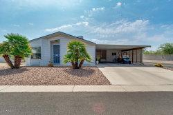 Photo of 3301 S Goldfield Road, Unit 1037, Apache Junction, AZ 85119 (MLS # 6135907)