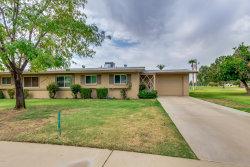Photo of 11016 N Coggins Drive, Sun City, AZ 85351 (MLS # 6135938)
