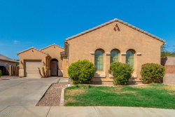 Photo of 3138 E Santa Fe Lane, Gilbert, AZ 85297 (MLS # 6136047)