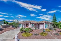 Photo of 3660 Plaza De La Rosa --, Sierra Vista, AZ 85650 (MLS # 6136049)
