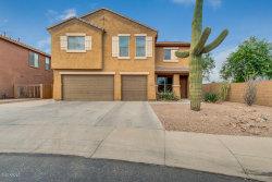 Photo of 17776 N Kari Lane, Maricopa, AZ 85139 (MLS # 6136050)