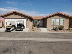 Photo of 3301 S Goldfield Road, Unit 5078, Apache Junction, AZ 85119 (MLS # 6136067)