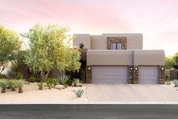 Photo of 10903 E Mark Lane, Scottsdale, AZ 85262 (MLS # 6136151)