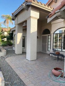 Photo of 619 E Stonebridge Drive, Gilbert, AZ 85234 (MLS # 6136205)