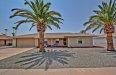 Photo of 10033 W Brookside Drive, Sun City, AZ 85351 (MLS # 6136247)