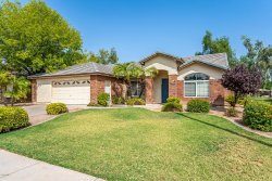 Photo of 2922 E Morgan Drive, Gilbert, AZ 85295 (MLS # 6136395)
