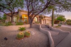 Photo of 13679 E Geronimo Road, Scottsdale, AZ 85259 (MLS # 6136436)