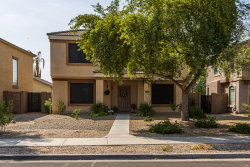 Photo of 3482 S Cupertino Drive, Gilbert, AZ 85297 (MLS # 6136438)