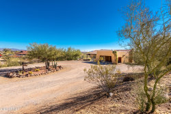 Photo of 2355 W Miner Road, Wickenburg, AZ 85390 (MLS # 6136551)