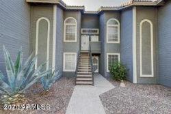 Photo of 255 S Kyrene Road, Unit 214, Chandler, AZ 85226 (MLS # 6136560)