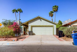 Photo of 1803 S Cholla --, Mesa, AZ 85202 (MLS # 6136575)