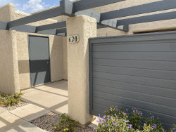Photo of 620 S Allred Drive, Tempe, AZ 85281 (MLS # 6136630)