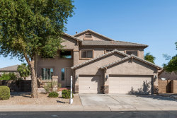 Photo of 43276 W Kramer Lane, Maricopa, AZ 85138 (MLS # 6136665)