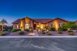 Photo of 21920 E Avenida Del Valle Court, Queen Creek, AZ 85142 (MLS # 6136706)