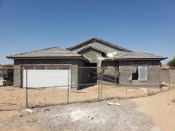 Photo of 11166 W Cambria Circle, Arizona City, AZ 85123 (MLS # 6136898)