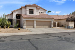 Photo of 121 N Forest Drive, Chandler, AZ 85226 (MLS # 6137130)