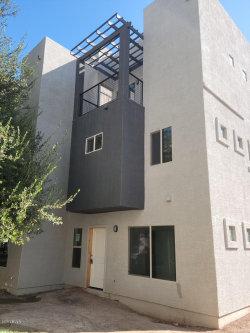 Photo of 7838 N 20th Glen, Phoenix, AZ 85021 (MLS # 6137365)