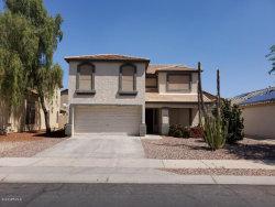 Photo of 16658 W Melvin Street, Goodyear, AZ 85338 (MLS # 6137657)