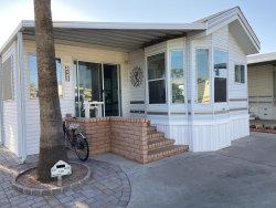 Photo of 2122 S Cherokee Avenue, Apache Junction, AZ 85119 (MLS # 6137688)