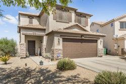 Photo of 36126 W Velazquez Drive, Maricopa, AZ 85138 (MLS # 6137693)