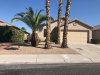 Photo of 11314 W Amber Trail, Surprise, AZ 85378 (MLS # 6137712)