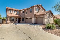 Photo of 21837 N Backus Drive, Maricopa, AZ 85138 (MLS # 6137747)