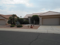 Photo of 14617 W Black Gold Lane, Sun City West, AZ 85375 (MLS # 6138003)
