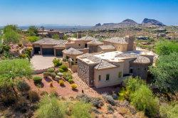 Photo of 10024 N Canyon View Lane, Fountain Hills, AZ 85268 (MLS # 6138007)