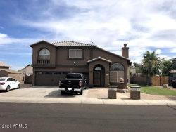 Photo of 10904 W Belmont Avenue, Glendale, AZ 85307 (MLS # 6138023)