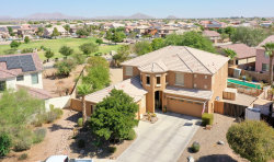 Photo of 1790 N Agave Street, Casa Grande, AZ 85122 (MLS # 6138036)