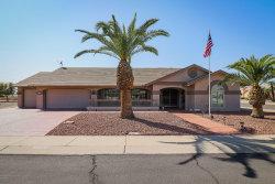 Photo of 12623 W Wildwood Drive, Sun City West, AZ 85375 (MLS # 6138104)