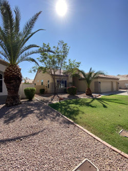 Photo of 11119 W Citrus Grove Way, Avondale, AZ 85392 (MLS # 6138229)