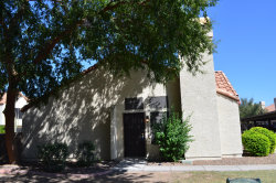 Photo of 921 W University Drive, Unit 1185, Mesa, AZ 85201 (MLS # 6138269)