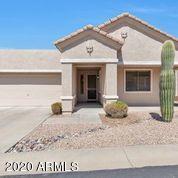 Photo of 6708 E Roland Street, Mesa, AZ 85215 (MLS # 6138283)
