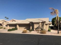 Photo of 5830 E Mckellips Road, Unit 57, Mesa, AZ 85215 (MLS # 6138344)