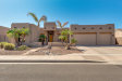 Photo of 9545 E Gary Street, Mesa, AZ 85207 (MLS # 6138919)