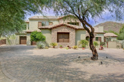 Photo of 7914 E Baker Drive, Scottsdale, AZ 85266 (MLS # 6138962)